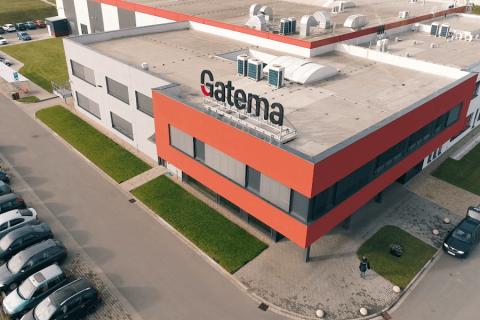 Gatema Kariéra - Informační systémy