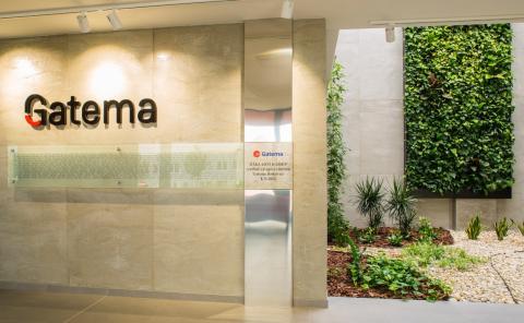 Gatema Holding